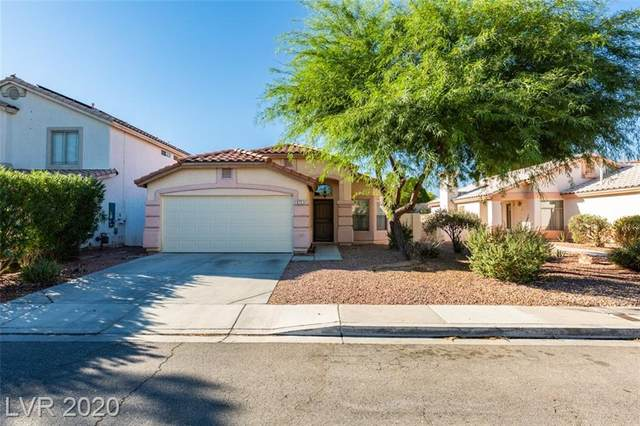 875 Wallach Avenue, Las Vegas, NV 89123 (MLS #2235783) :: The Lindstrom Group