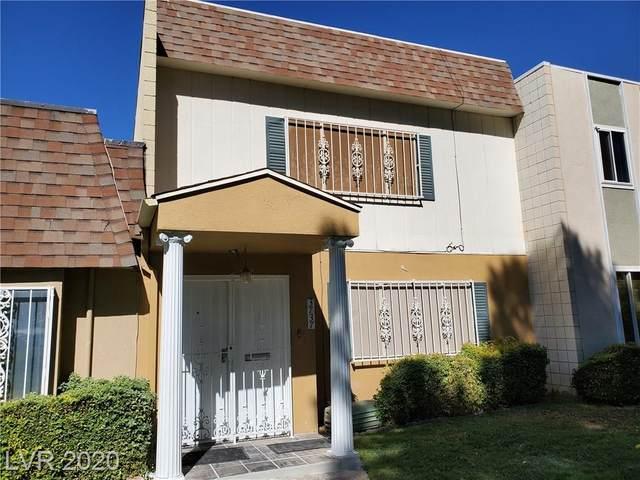 3737 Garden North Drive, Las Vegas, NV 89121 (MLS #2235786) :: The Mark Wiley Group | Keller Williams Realty SW