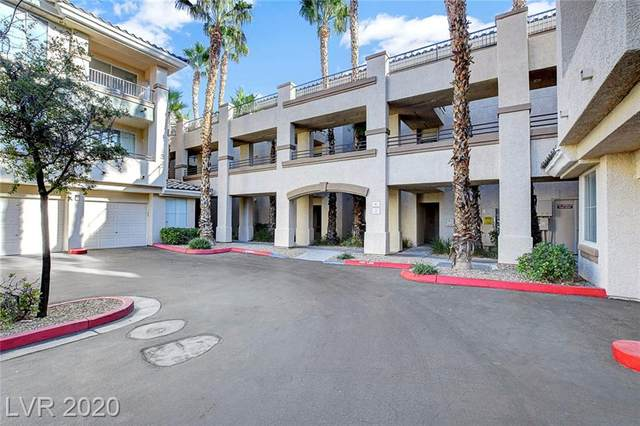 7119 Durango Drive #210, Las Vegas, NV 89113 (MLS #2235822) :: Kypreos Team