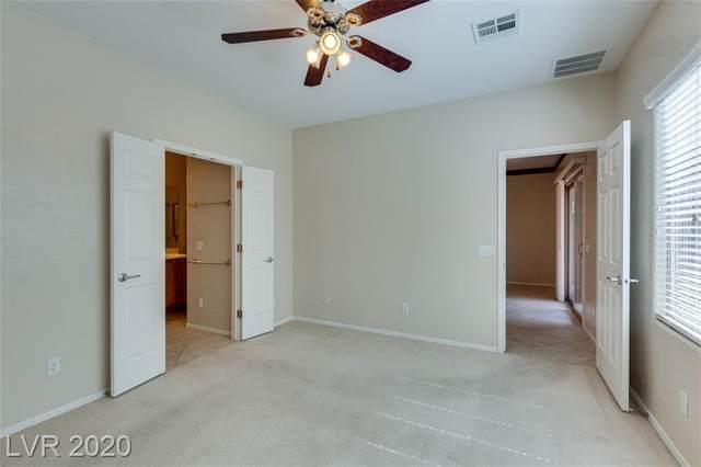 6109 Equine Avenue, Las Vegas, NV 89122 (MLS #2235830) :: Billy OKeefe | Berkshire Hathaway HomeServices