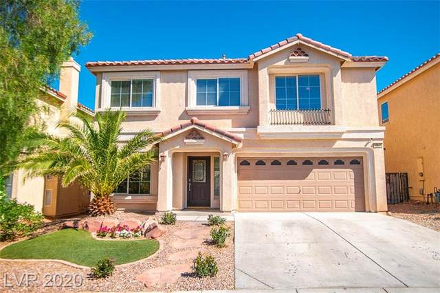 10618 Timber Stand Street, Las Vegas, NV 89183 (MLS #2235853) :: Billy OKeefe | Berkshire Hathaway HomeServices