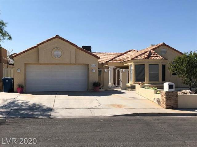 7217 Laveta Lane, Las Vegas, NV 89156 (MLS #2235854) :: The Shear Team