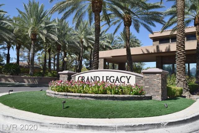1968 Troon Drive, Henderson, NV 89074 (MLS #2235859) :: The Lindstrom Group