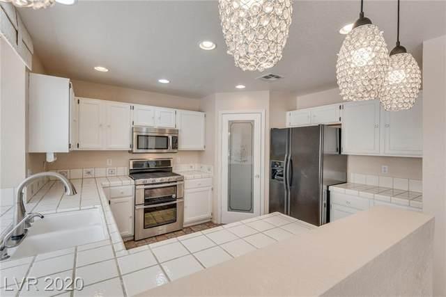 2113 Desert Pines Street, Las Vegas, NV 89134 (MLS #2235988) :: Vestuto Realty Group