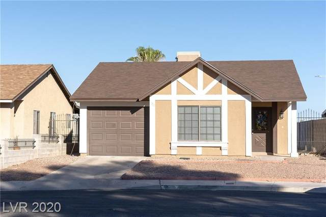 1705 Kismet Circle, Las Vegas, NV 89108 (MLS #2236158) :: Billy OKeefe   Berkshire Hathaway HomeServices