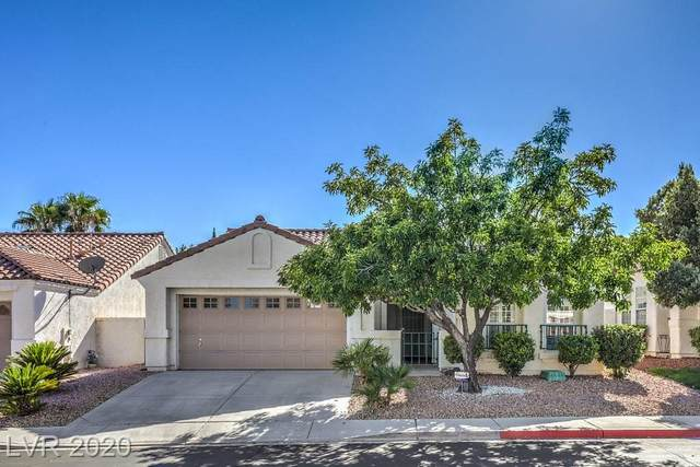 1833 Swallow Hill Avenue, Henderson, NV 89012 (MLS #2236237) :: The Lindstrom Group