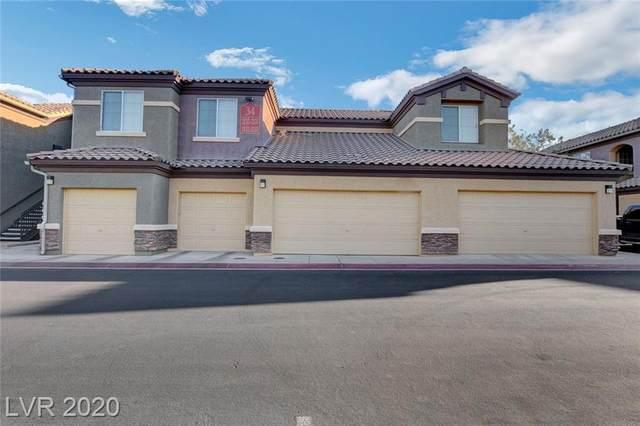 6868 Sky Pointe Drive #1132, Las Vegas, NV 89131 (MLS #2236245) :: Kypreos Team