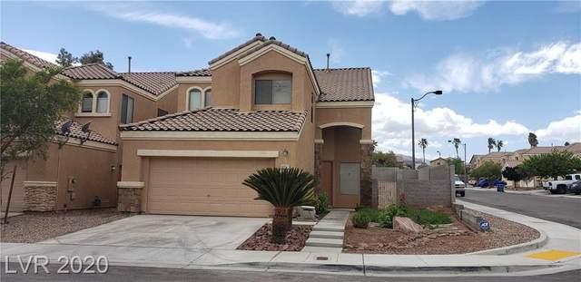 6917 Trace Hollow Street, Las Vegas, NV 89149 (MLS #2236261) :: Hebert Group | Realty One Group