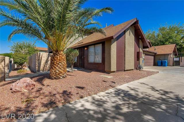 3150 Cameron Street, Las Vegas, NV 89102 (MLS #2236321) :: Billy OKeefe | Berkshire Hathaway HomeServices