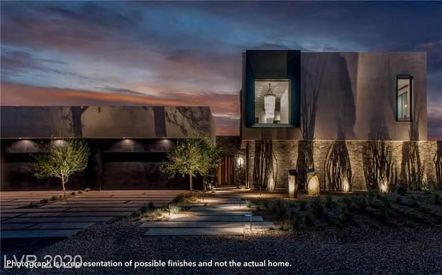 6925 Stargazer Ridge Court, Las Vegas, NV 89118 (MLS #2236346) :: Hebert Group | Realty One Group