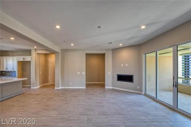 11280 Granite Ridge Drive #1023, Las Vegas, NV 89135 (MLS #2236360) :: Kypreos Team