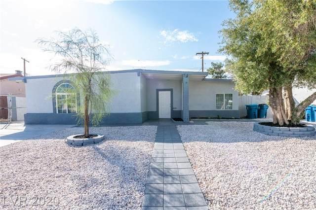 2975 Ferndale Street, Las Vegas, NV 89121 (MLS #2236361) :: Hebert Group | Realty One Group