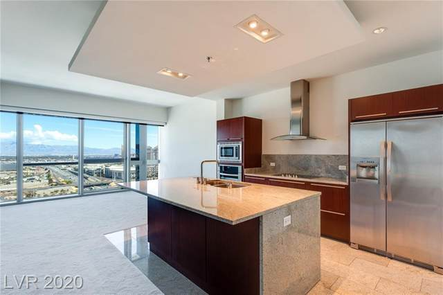 4471 Dean Martin Drive #2902, Las Vegas, NV 89103 (MLS #2236529) :: The Lindstrom Group