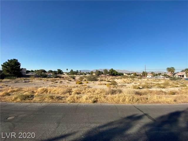Hickam Ave, Las Vegas, NV 89130 (MLS #2236544) :: Kypreos Team