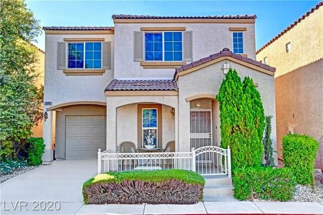10387 Beautiful Fruit Street, Las Vegas, NV 89183 (MLS #2236570) :: Billy OKeefe | Berkshire Hathaway HomeServices