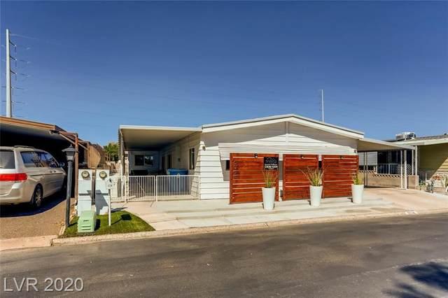5058 Ridge Club Drive, Las Vegas, NV 89103 (MLS #2236613) :: Helen Riley Group | Simply Vegas