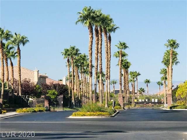 6689 Marius Cove Court, Las Vegas, NV 89139 (MLS #2236632) :: Helen Riley Group | Simply Vegas
