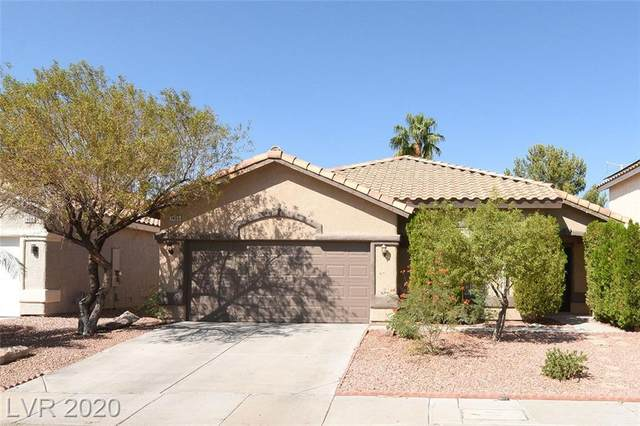 1406 Red Sunset Avenue, Henderson, NV 89074 (MLS #2236688) :: Hebert Group | Realty One Group