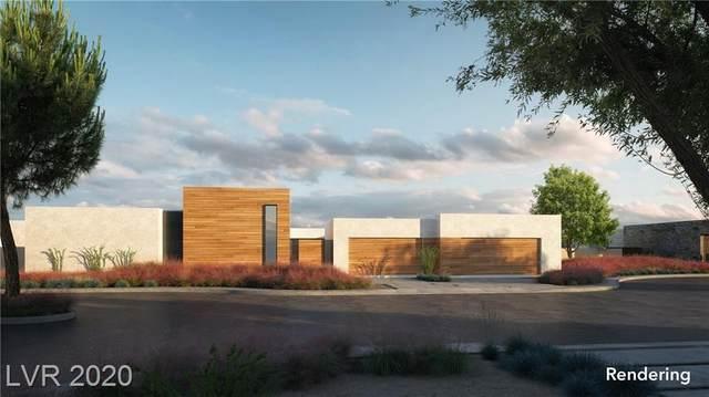 6965 Stargazer Ridge Court, Las Vegas, NV 89118 (MLS #2236702) :: Hebert Group | Realty One Group