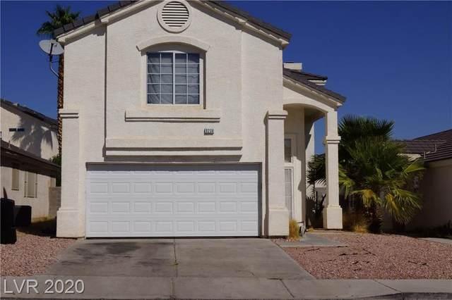 9236 Bush Poppy Avenue, Las Vegas, NV 89147 (MLS #2236735) :: Hebert Group   Realty One Group