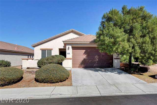 2794 Lochleven Way, Henderson, NV 89044 (MLS #2236834) :: The Lindstrom Group