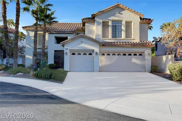 8420 Willow Point Court, Las Vegas, NV 89128 (MLS #2236859) :: Billy OKeefe | Berkshire Hathaway HomeServices