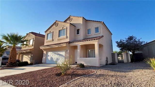 3180 Majestic Shadows Avenue, Henderson, NV 89052 (MLS #2236896) :: The Shear Team