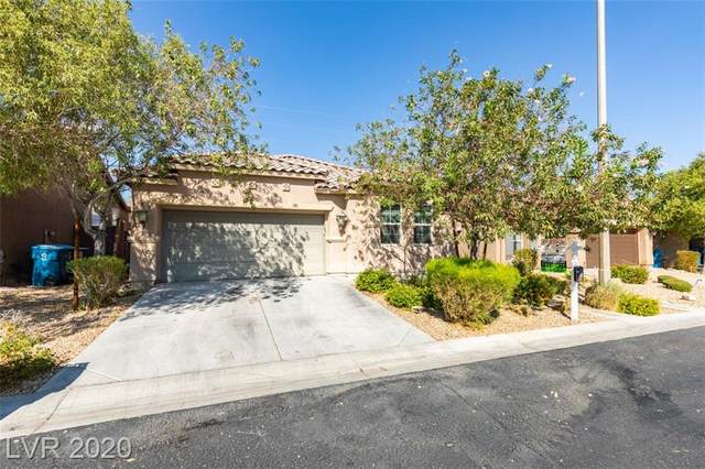 9092 Ashiwi Avenue, Las Vegas, NV 89178 (MLS #2236924) :: The Lindstrom Group