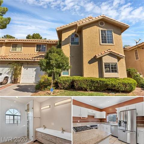 9376 Scenic Mountain Lane, Las Vegas, NV 89117 (MLS #2237137) :: The Lindstrom Group