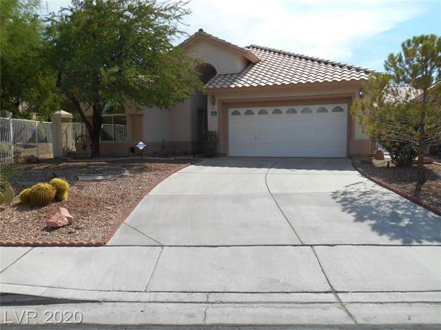 2156 Eaglepath Circle, Henderson, NV 89074 (MLS #2237159) :: The Lindstrom Group
