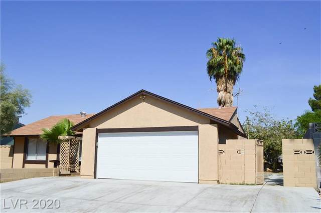 3908 Centura Avenue, Las Vegas, NV 89110 (MLS #2237188) :: The Lindstrom Group