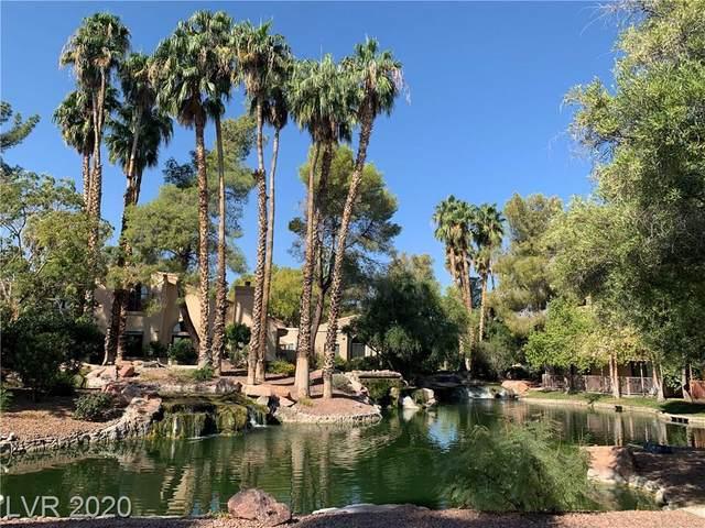 3290 Brookfield Drive, Las Vegas, NV 89120 (MLS #2237215) :: Hebert Group | Realty One Group