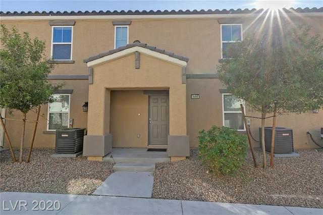 4499 Woolcomber Street, Las Vegas, NV 89115 (MLS #2237229) :: The Perna Group