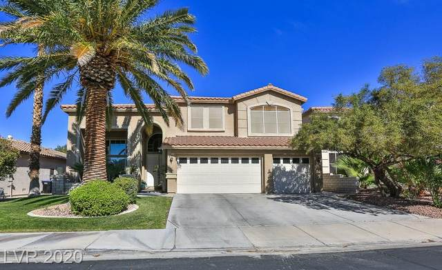 146 Ultra Drive, Henderson, NV 89074 (MLS #2237273) :: Hebert Group | Realty One Group