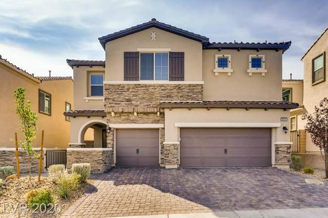 9649 Wildflower Vista Avenue, Las Vegas, NV 89166 (MLS #2237320) :: Billy OKeefe | Berkshire Hathaway HomeServices