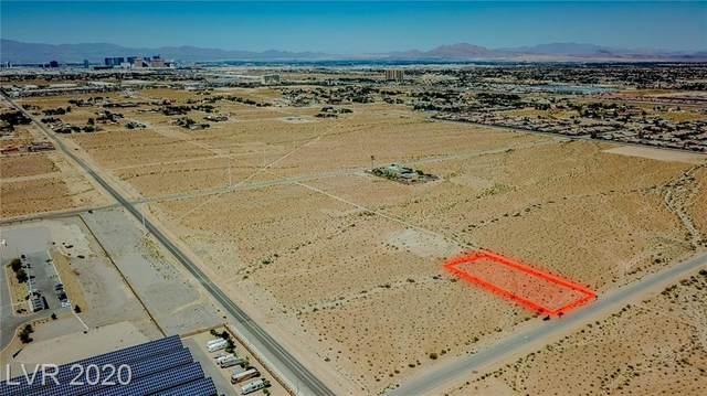4260 Richmar Avenue, Las Vegas, NV 89124 (MLS #2237509) :: Vestuto Realty Group