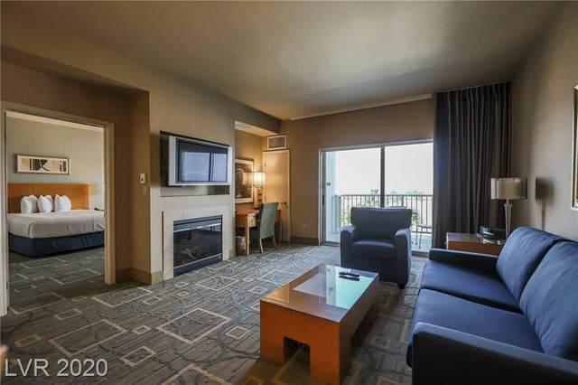 211 Flamingo Road #413, Las Vegas, NV 89169 (MLS #2237564) :: Kypreos Team