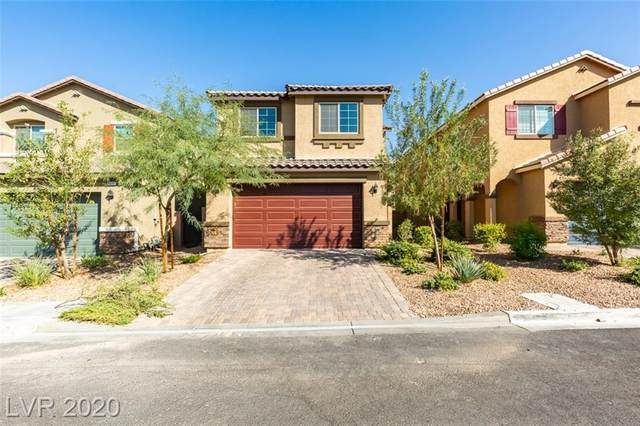 9228 Romance Diamond Street, Las Vegas, NV 89178 (MLS #2237593) :: Kypreos Team