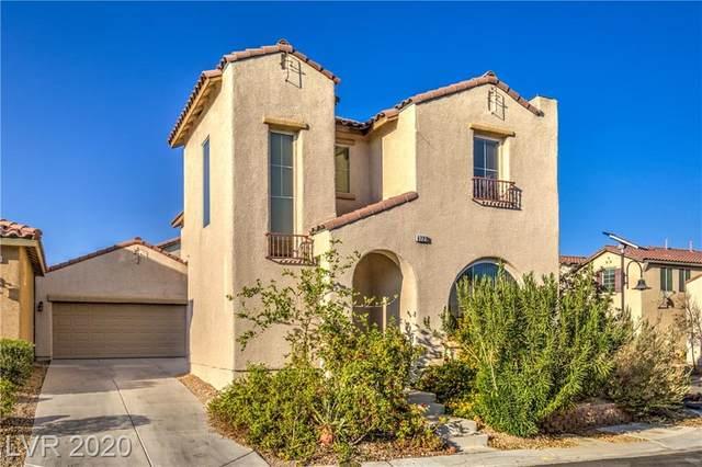 6720 Donside Court, Las Vegas, NV 89139 (MLS #2237717) :: Hebert Group | Realty One Group