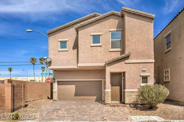 4104 Ivy Russell Way, Las Vegas, NV 89115 (MLS #2237718) :: Signature Real Estate Group