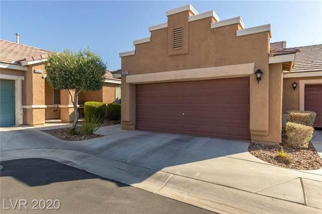 5366 Golden Barrel Avenue, Las Vegas, NV 89141 (MLS #2237757) :: Billy OKeefe | Berkshire Hathaway HomeServices