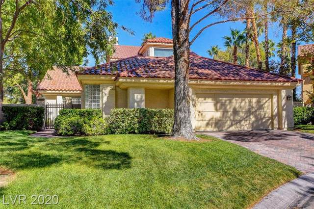 8150 Castle Pines Avenue, Las Vegas, NV 89113 (MLS #2237797) :: The Lindstrom Group
