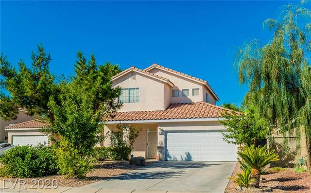 2548 Via Di Autostrada, Henderson, NV 89074 (MLS #2237827) :: The Lindstrom Group
