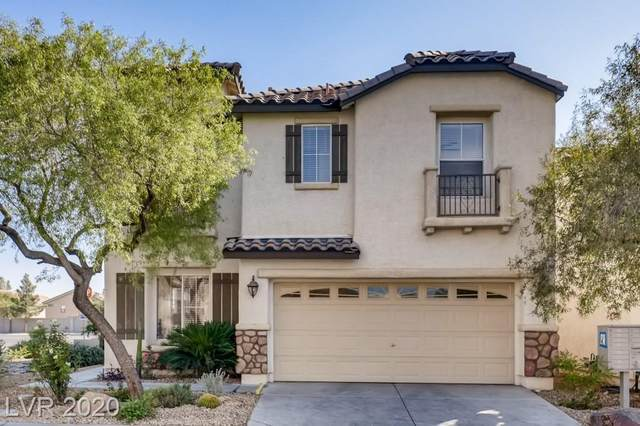 8008 Dardanelle Valley Street, Las Vegas, NV 89139 (MLS #2237830) :: The Lindstrom Group