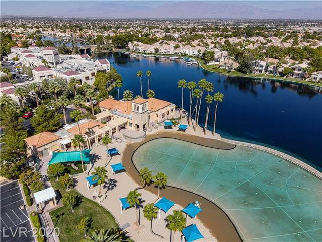 7625 Delaware Bay Drive, Las Vegas, NV 89128 (MLS #2237861) :: The Lindstrom Group
