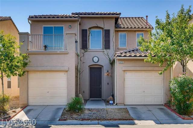 6659 Pendle Priory Avenue, Henderson, NV 89011 (MLS #2237910) :: The Lindstrom Group