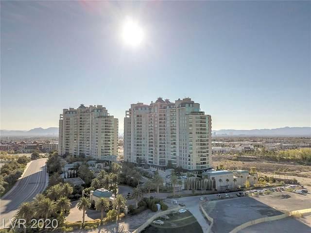 9101 Alta #602, Las Vegas, NV 89145 (MLS #2237944) :: The Perna Group