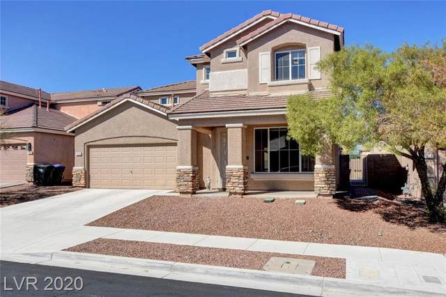 1010 Lone Pine River Avenue, Henderson, NV 89002 (MLS #2237970) :: Signature Real Estate Group