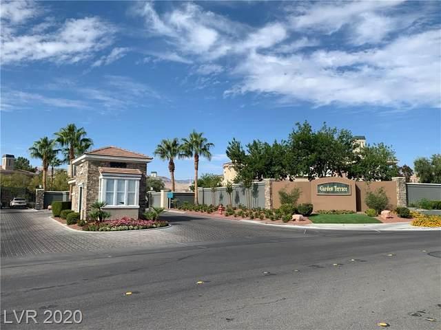 10809 Garden Mist Drive #2038, Las Vegas, NV 89135 (MLS #2238016) :: The Lindstrom Group