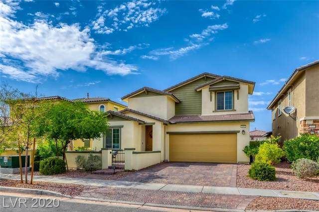 335 Values Circle, Henderson, NV 89011 (MLS #2238019) :: Signature Real Estate Group